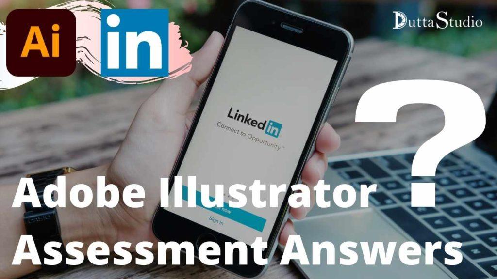 Adobe-Illustrator-Assessment-Answers