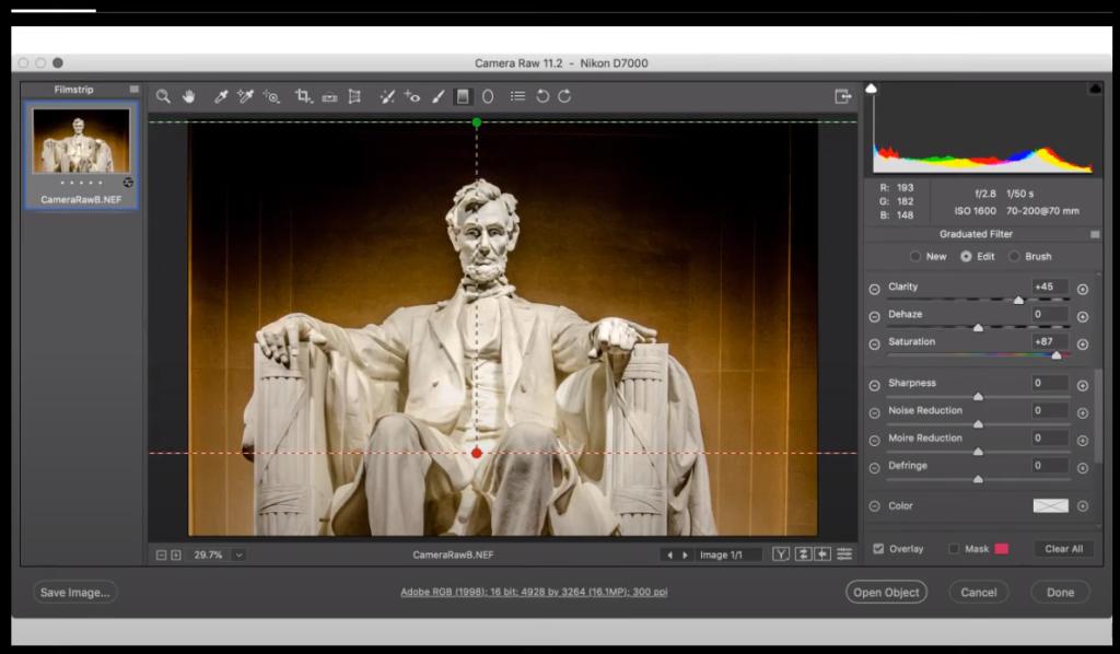 Adobe Photoshop LinkedIn Assessment Question Answer 10