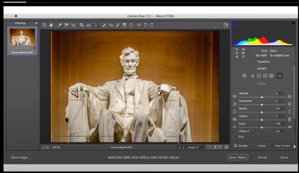 Adobe Photoshop LinkedIn Assessment Question Answer 11