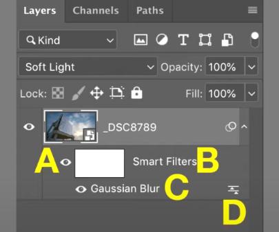 Adobe Photoshop LinkedIn Assessment Question Answer 15