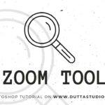 zoom tool